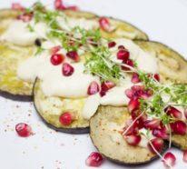 Star der israelischen Küche: Granatapfel