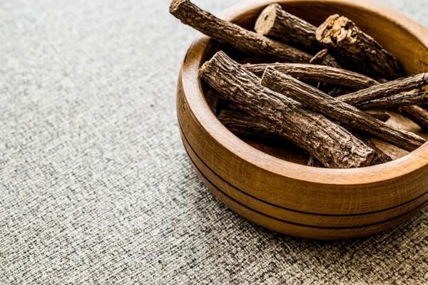 echtes süßholz gesund adaptogene