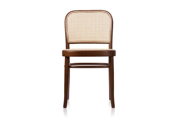 ein fabelhafter Stuhl - wiener geflecht