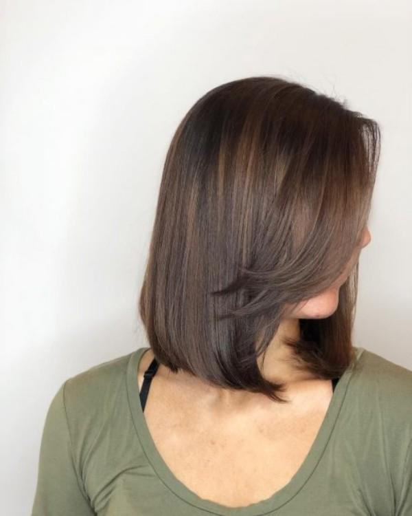 für ein tolles Gesicht - frisuren dünnes haar