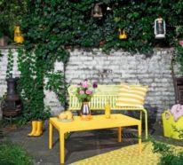 Gartenmöbel Trends 2020: Ein Vorgeschmack auf den nächsten Sommer!