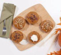 3 einfache Maca Pulver Rezepte für den Herbst
