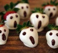49 Last Minute Halloween Ideen, die Ihr Gruselfest spannend und lecker gestalten