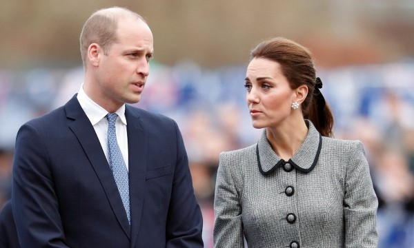 Kate και Prince William Together