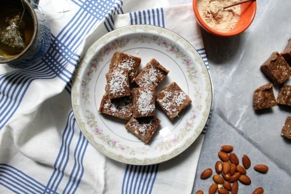 maca superfood rezepte kuchen