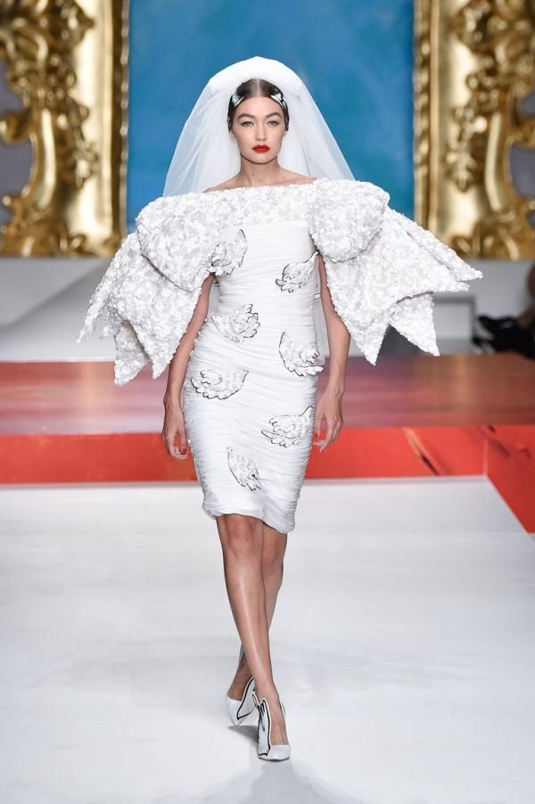 mailand fashion week - idee aus einer hochzeit