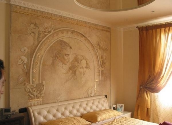 venezianischer putz Stucco Veneziano - Zwei tolle Personen