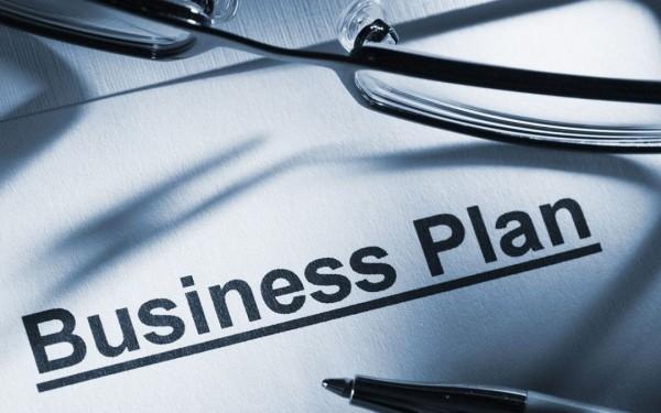 vorlage businessplan - einfache vorbereitung