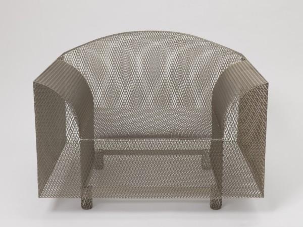 wiener geflecht - drei tolle Stühle