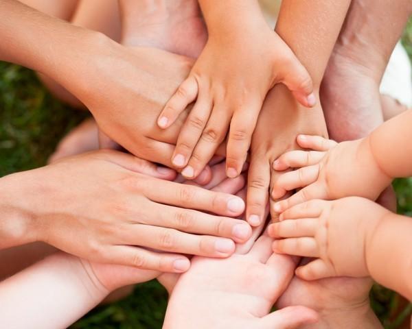 Familienaufstellung Familienmitglieder Familienstellen