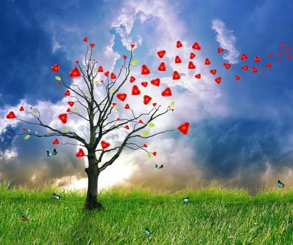 Familienaufstellung Familientherapie an Familienstellen teilnehmen Familienbaum Liebe