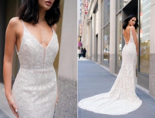 Hochzeitskleider Ideen Hochzeitsfreier Damen Trends