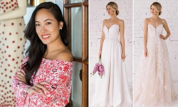 Hochzeitskleider Ideen Luxus Hochzeitsfeier