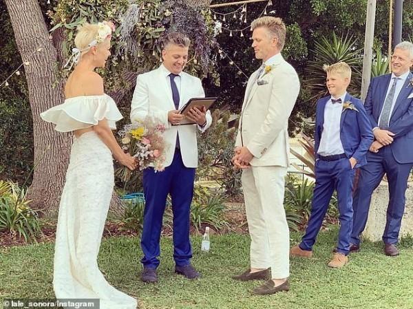 Hochzeitskleider Ideen Zeremonie Hochzeitsfeier