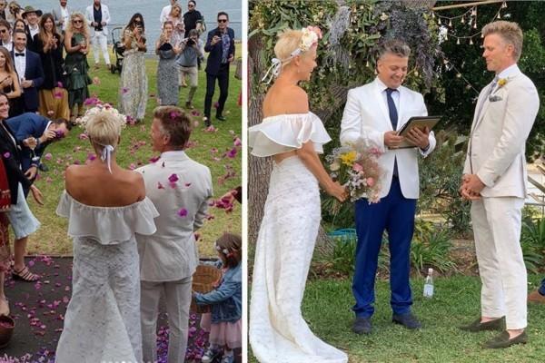 Hochzeitskleider Inspiration Matilda Brown