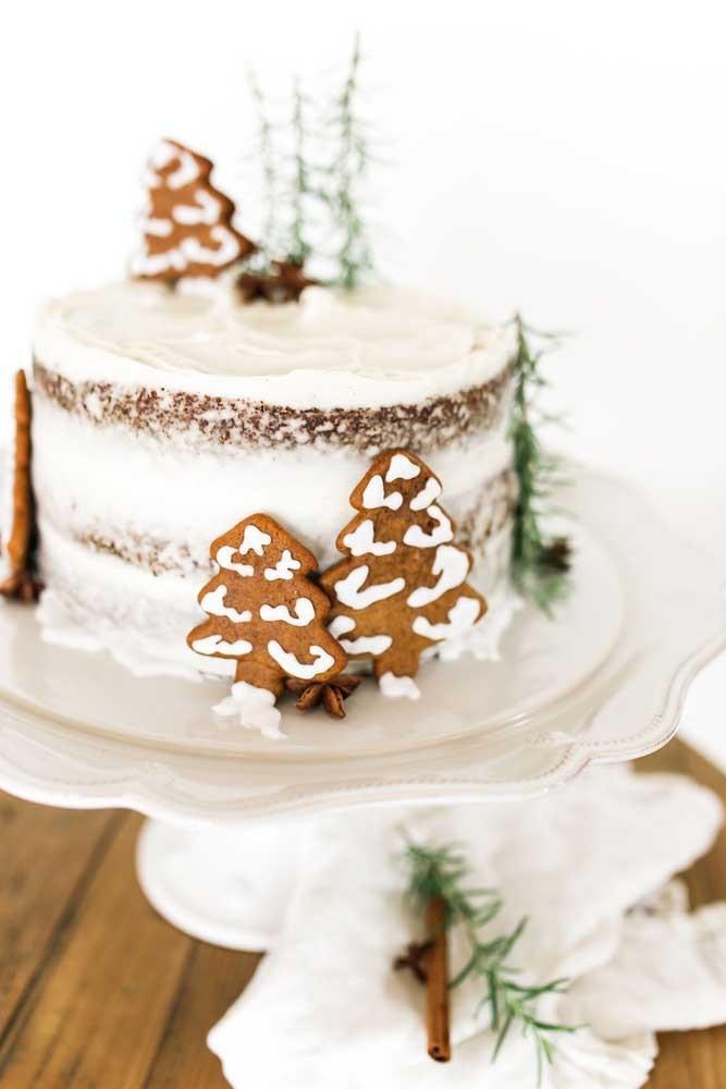 Ideen für weihnachten Tortrendeko