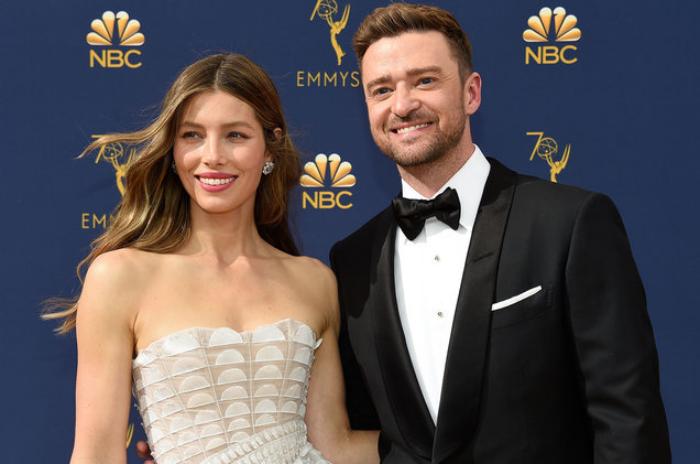 Justin Timberlake und Jessica Biel eines der beliebtesten und stärksten Paare in Hollywood