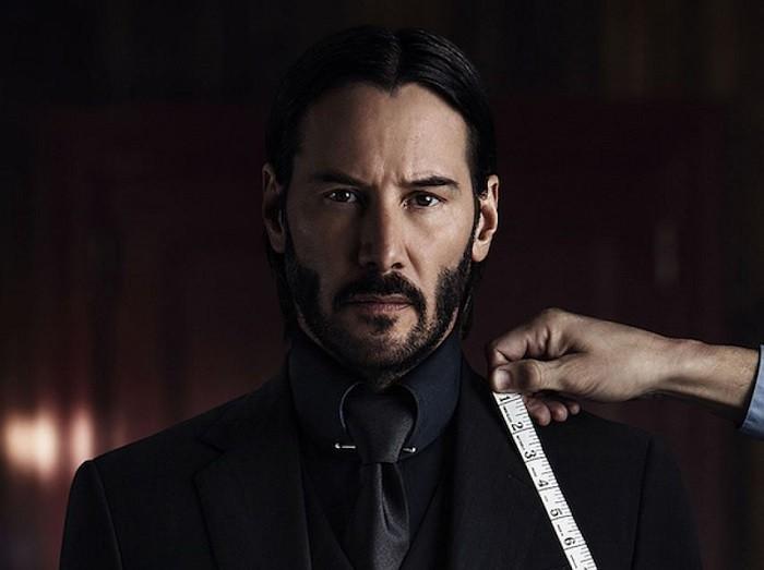 Keanu Reeves Superstar Hollywoods beliebter Matrix Darsteller
