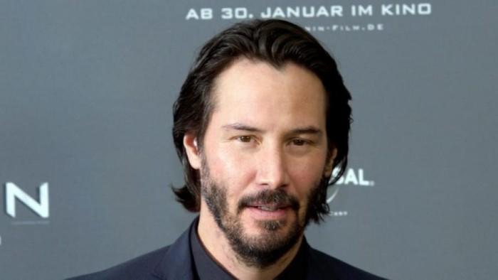 Keanu Reeves endlich sein privates Glück gefunden an der Seite von Künstlerin Alexandra Grant