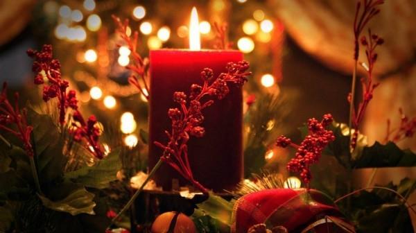 Kerzen dekorieren - DIY Ideen Kerzendeko