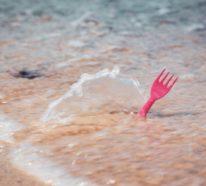 Kompostierbares Besteck von TwentyFifty könnte die weltweite Plastikkrise lösen