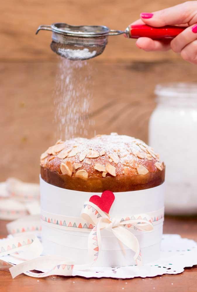 Kuchendeko Deko Weihnachten Herz Motiv