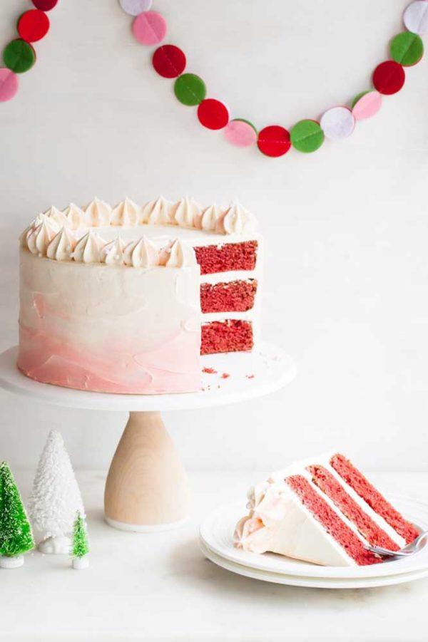 Kuchendeko Ideen Tortrendeko Weihnachten