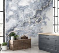 Leere Wand und wie kann man diese zum Hingucker machen
