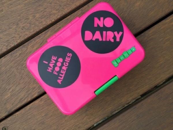 Lunchbox Kinder gesunde Ernährung Fingerfoods Mittagsbox kaufen