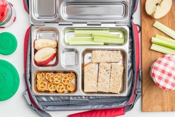 Lunchbox Rezepte Kindergarten Mittagsbox gesund essen