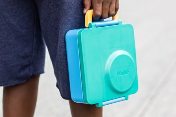 Lunchbox Rezepte Kindergarten Mittagsbox mitnehmen