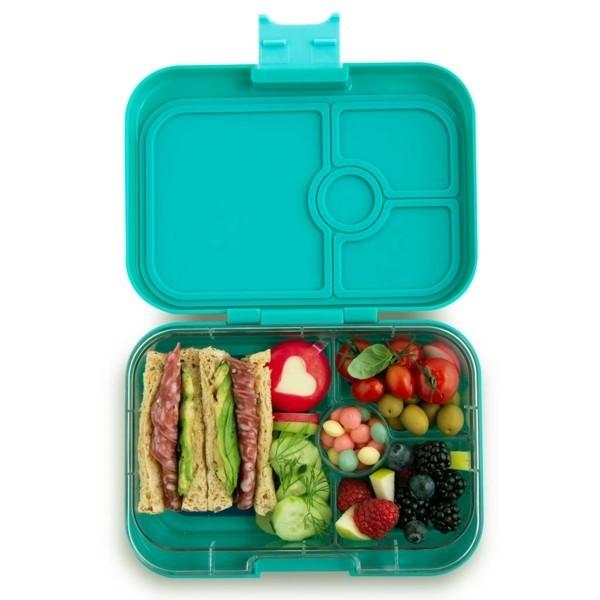 Lunchbox Rezepte Kindergarten gesunde Ernährung Mittagsbox