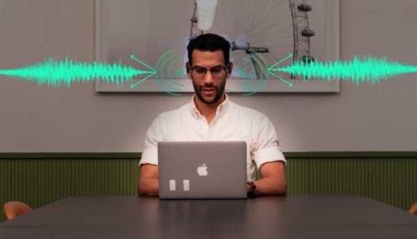 Ohrhörer FocusBuds trainieren Ihr Gehirn und verbessern den Fokus geräusche eliminieren unterdrücken