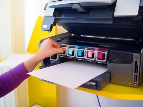 Passende Tinte & Toner für den eigenen Drucker 3