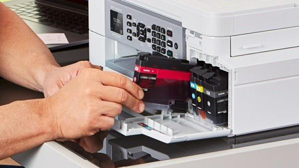 Passende Tinte & Toner für den eigenen Drucker 4