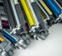 Passende Tinte & Toner für den eigenen Drucker