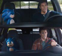 Sonic the Hedgehog sieht nach Redesign endlich wie sich selbst