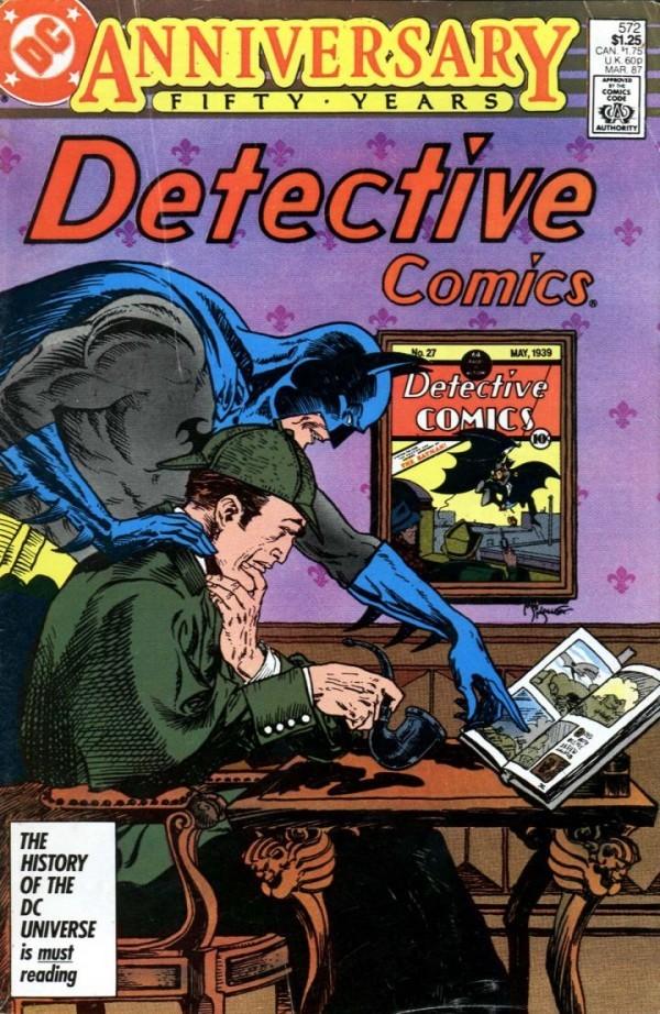 The Batman Alles, was wir über den neuen DC-Film wissen batman detektiv mit sherlock holmes