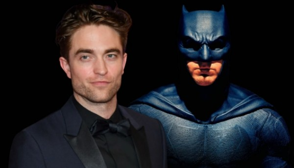 The Batman Alles, was wir über den neuen DC-Film wissen batman robert pattinson