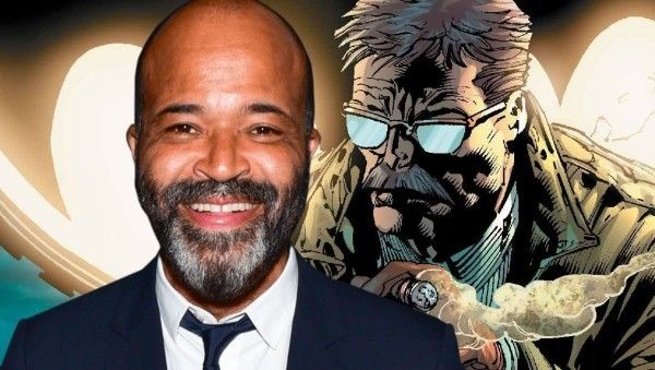 The Batman Alles, was wir über den neuen DC-Film wissen jeffrey wright commisioner gordon