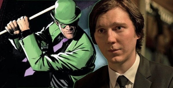The Batman Alles, was wir über den neuen DC-Film wissen paul dano the riddler