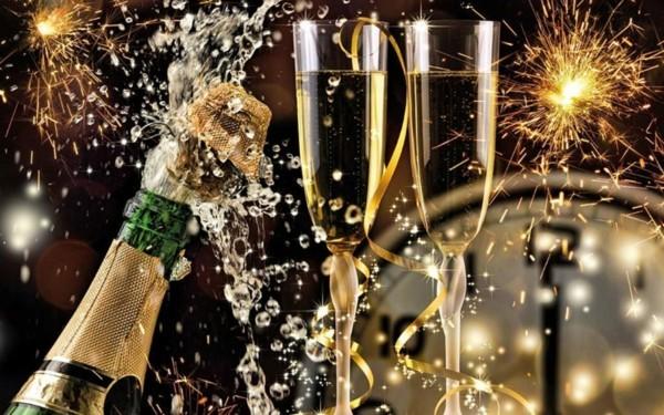 Woher stammt der Name Silvester Silvesterabend Neujahr