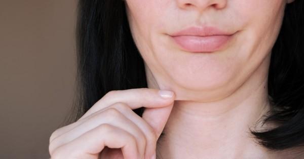 doppelkinn und handynacken vermeiden