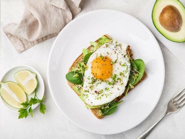 eier gegen winterdepression essen