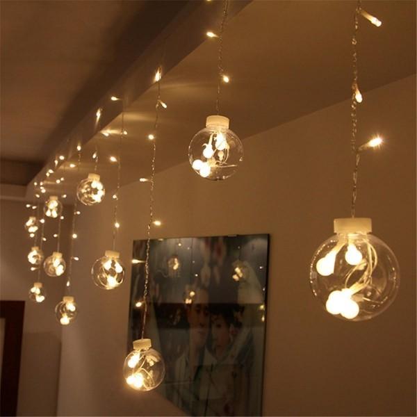 leuchten für weihnachten - weihnachten deko