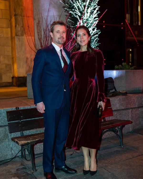 mary dänemark prinz dänemark stars und royals