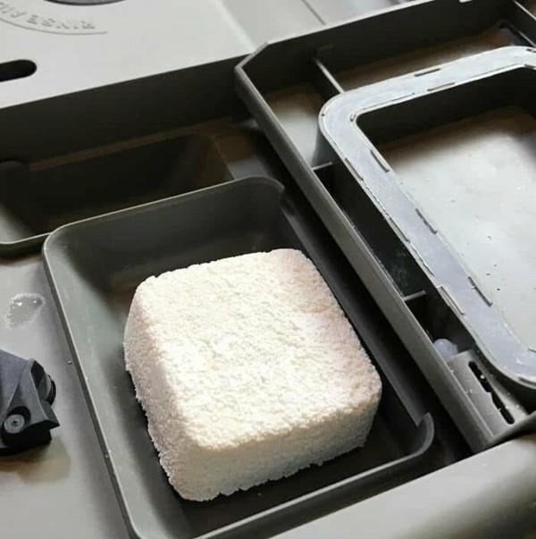 spülmaschinentabs selber machen geschirr spülen