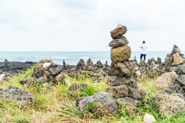 steine stapeln schadet natur