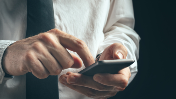 texten kann handynacken verursachen