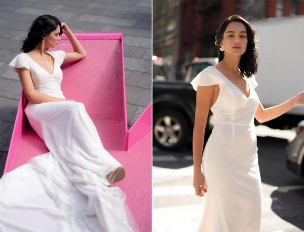 tolle Idee für Daman - Hochzeitskleider Ideen